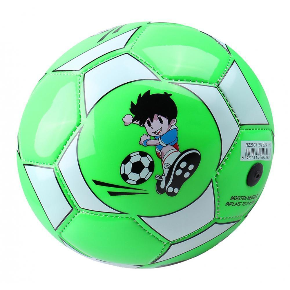 Football-Soccer-Size-2-Training-Pactice-Sports-High-Quality-Ball-Kids-Toys thumbnail 9