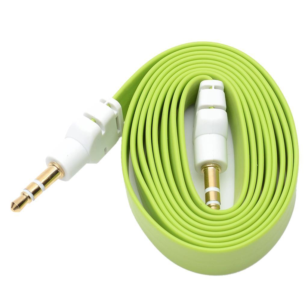 Computer-Audio-Cable-for-Apple-Macbook-Extension-Cord-with-3-5mm-Male-Jack thumbnail 9