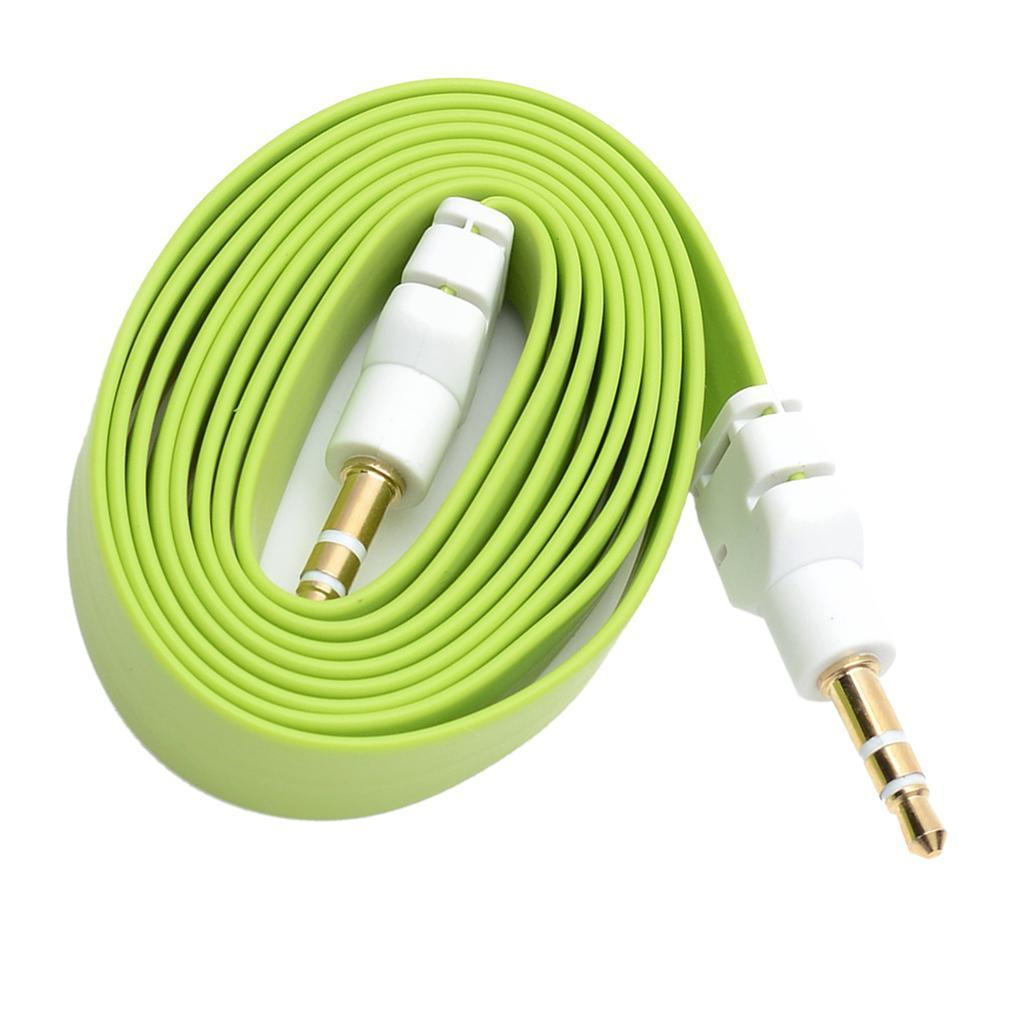 Computer-Audio-Cable-for-Apple-Macbook-Extension-Cord-with-3-5mm-Male-Jack thumbnail 10