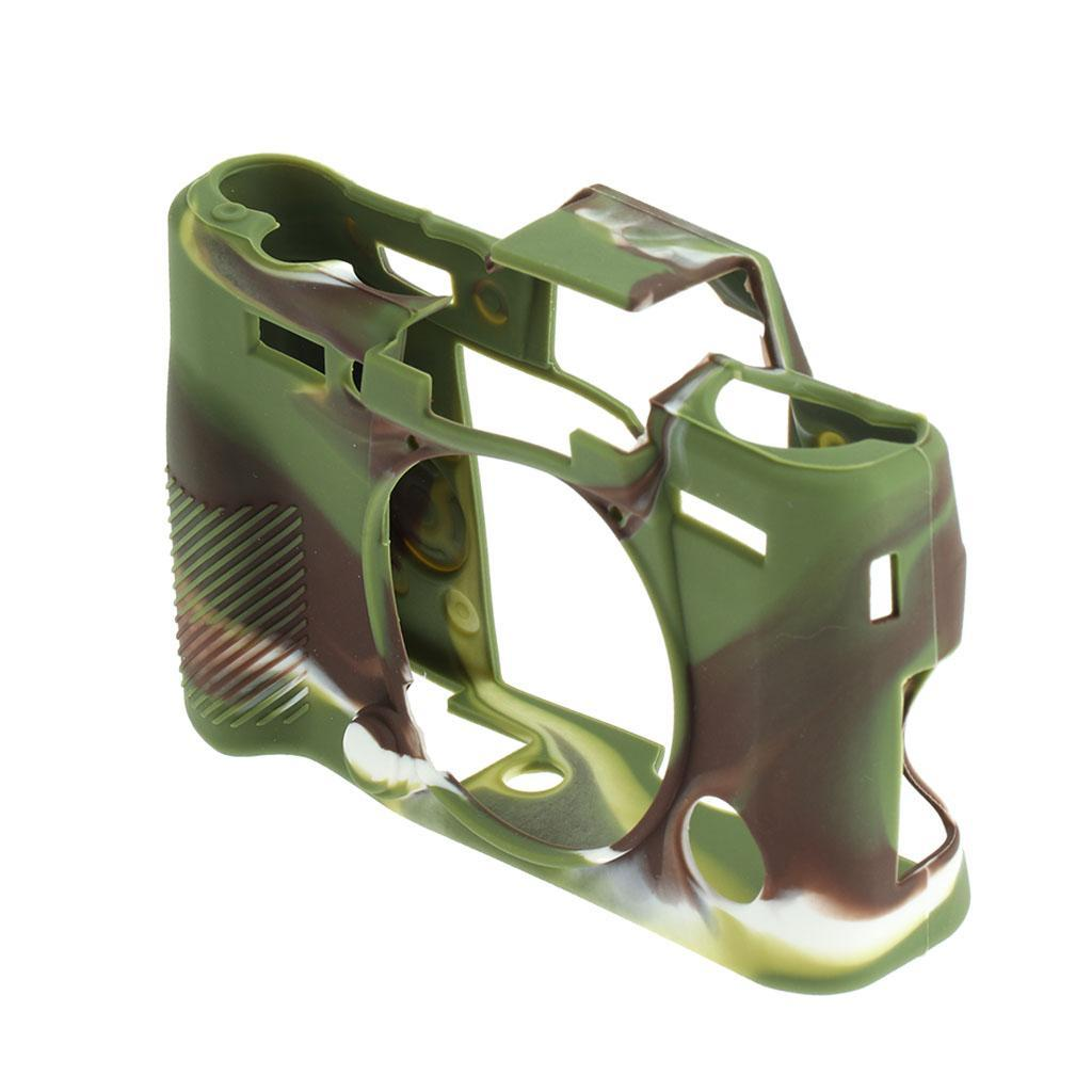 Cuerpo-De-Goma-Funda-De-Silicona-Funda-Protector-Suave-Marco-Bolsa-Para-Fuji-X-T10-X-T20 miniatura 6