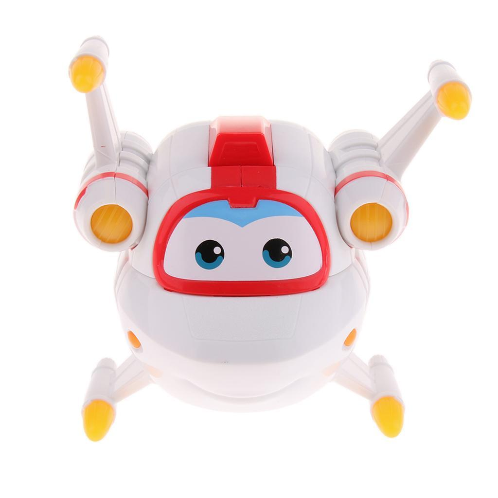 Super-Wings-Transforming-Robot-Plane-Vehicle-Character-Figures-Cartoon-Toy-Gifts miniature 14