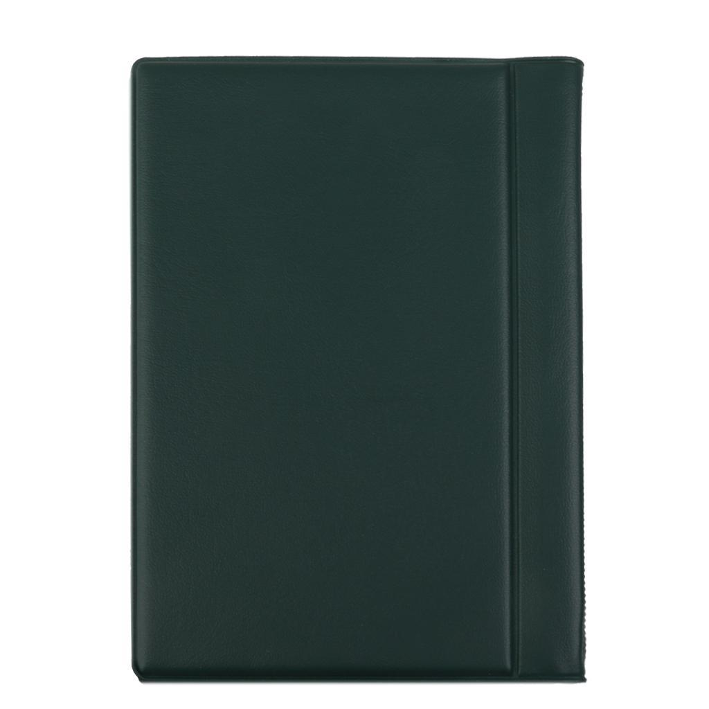 Raccoglitore per collezione di monete, 120 tasche (copertina inglese) Verde 5