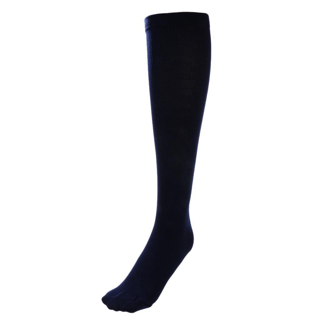 Kniehohe-Struempfe-Kniestruempfe-Kompressionsstruempfe-Socken Indexbild 11