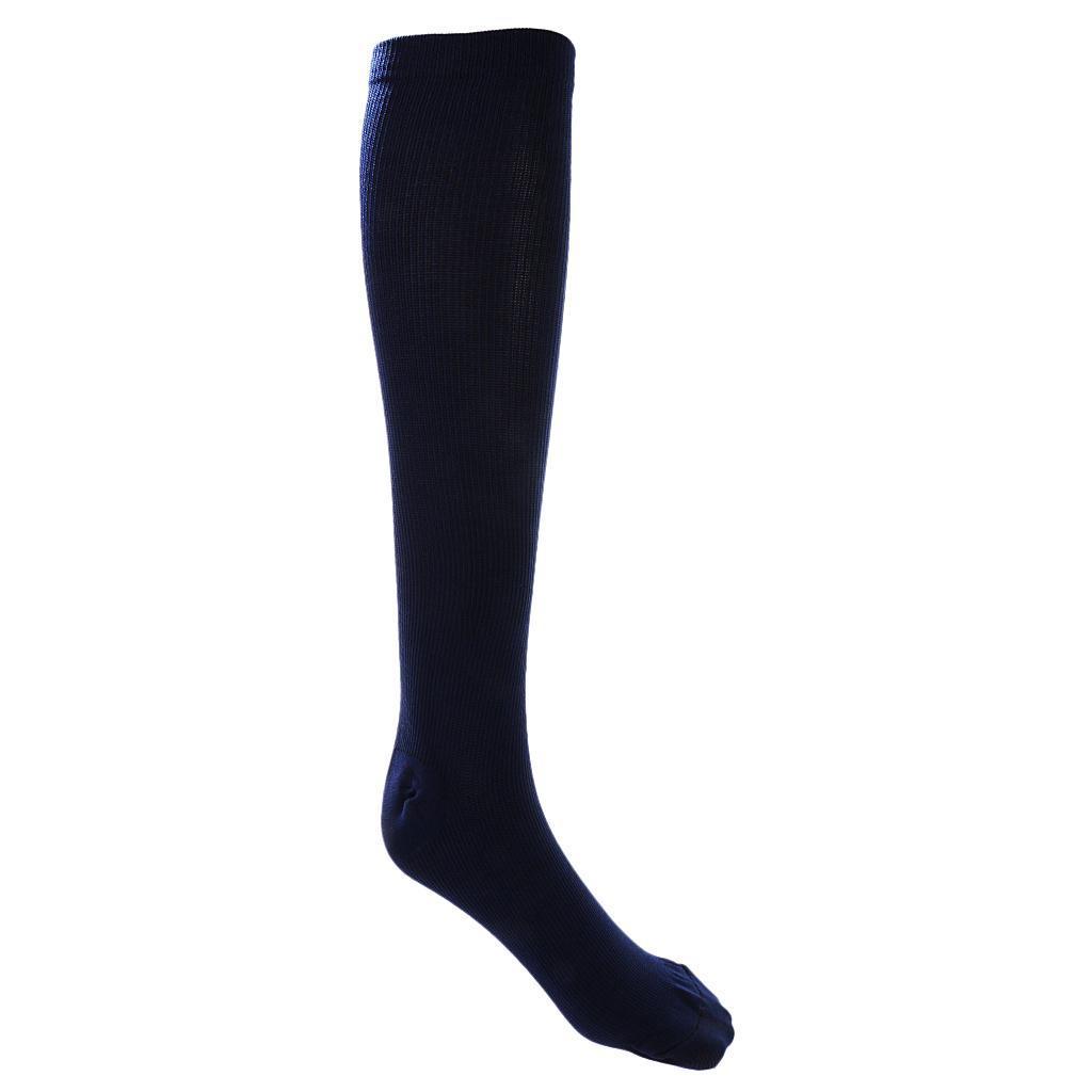 Kniehohe-Struempfe-Kniestruempfe-Kompressionsstruempfe-Socken Indexbild 12