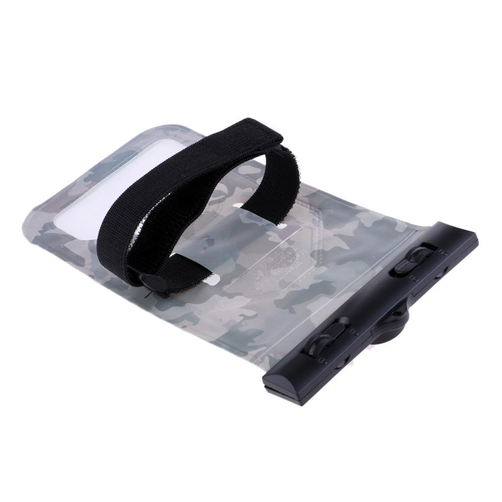 Custodia-impermeabile-di-Telefono-con-Cordino miniatura 20