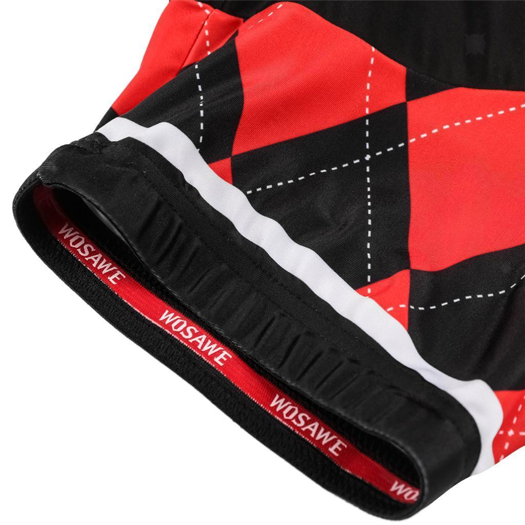 Cuissard-de-Velo-pour-Adultes-Shorts-de-Cyclisme-Respirant-Sechage-Rapide miniature 11
