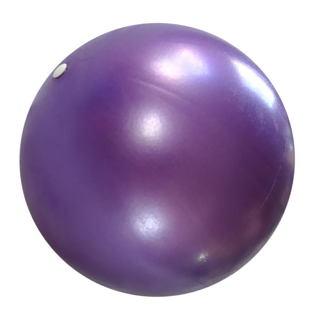 Palla-Di-Fitness-Per-Pilates-Da-Casa-Di-15-Cm-Anti-Rottura-Yoga-Gym miniatura 6