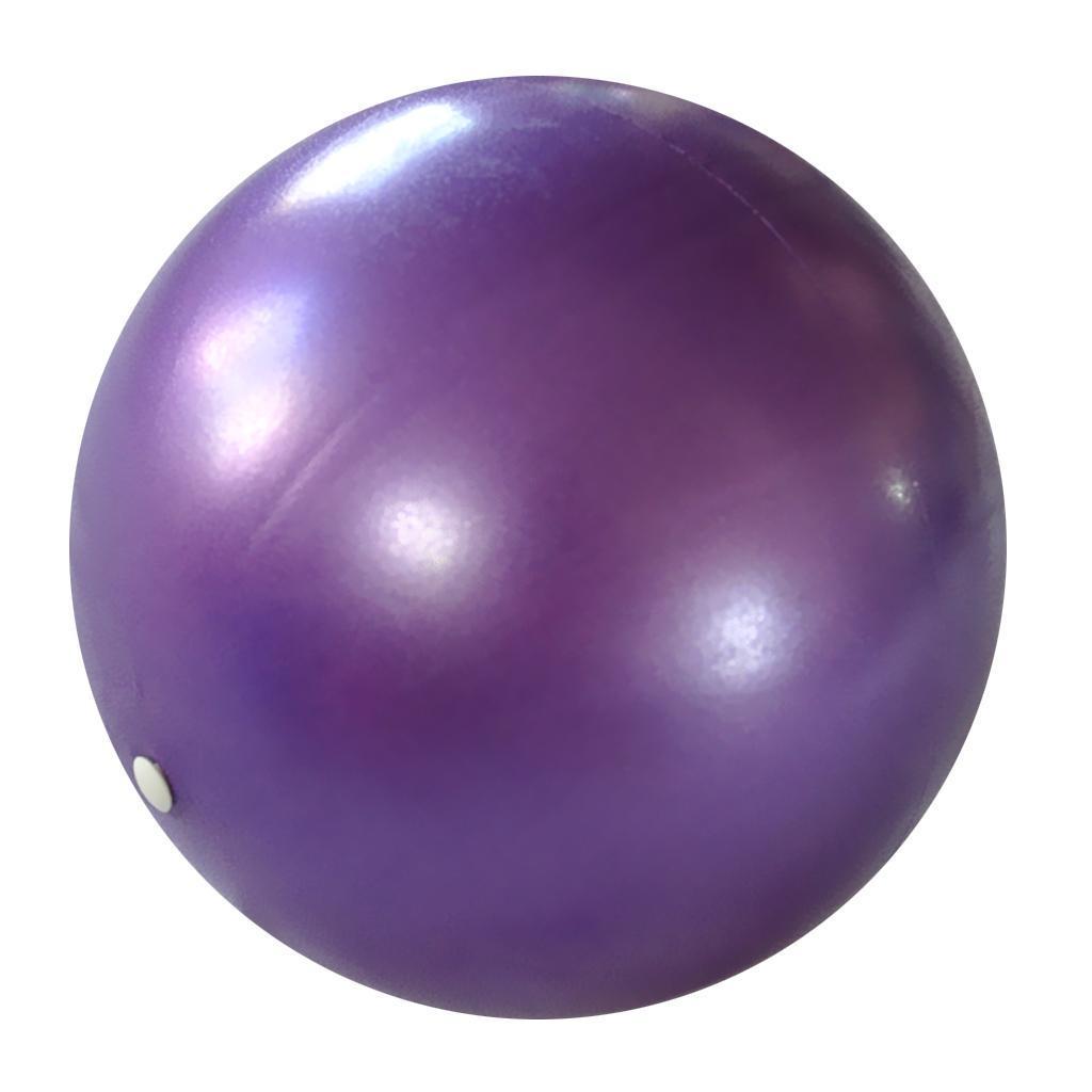 Palla-Di-Fitness-Per-Pilates-Da-Casa-Di-15-Cm-Anti-Rottura-Yoga-Gym miniatura 3