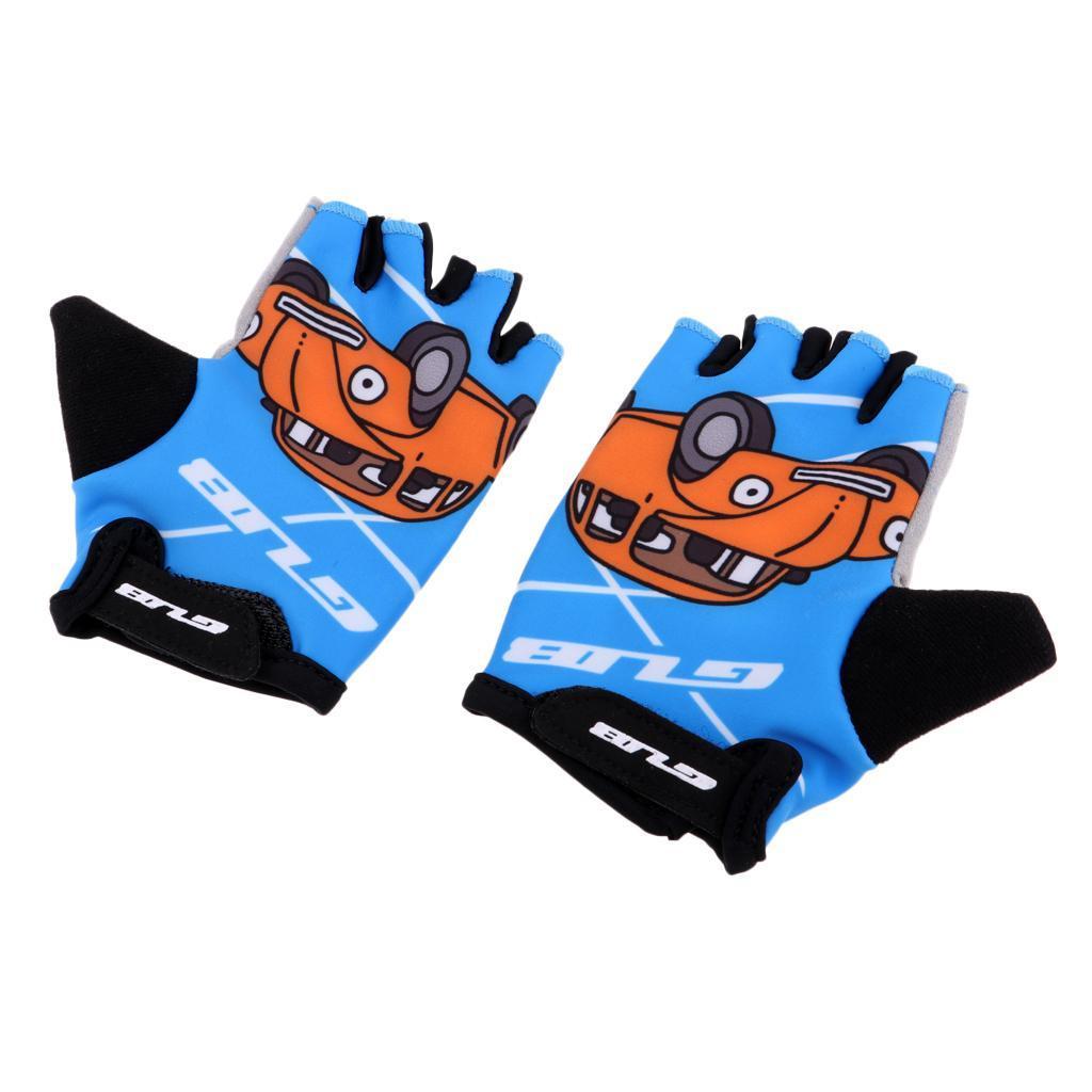 2000674f340b Kids Cycling Riding Skating Climbing Gloves Balance Pedal Monkey Bar ...