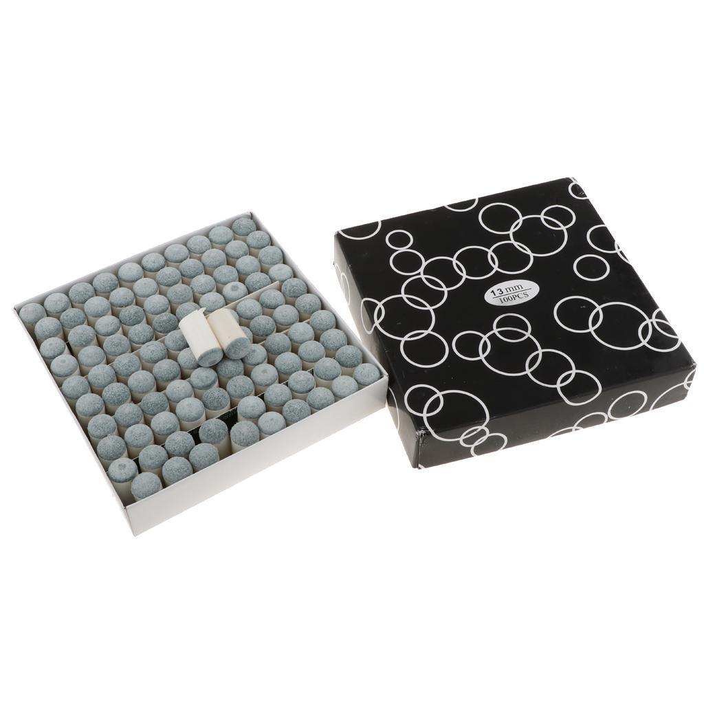 Puntali-da-biliardo-per-biliardo-da-100-pezzi miniatura 20