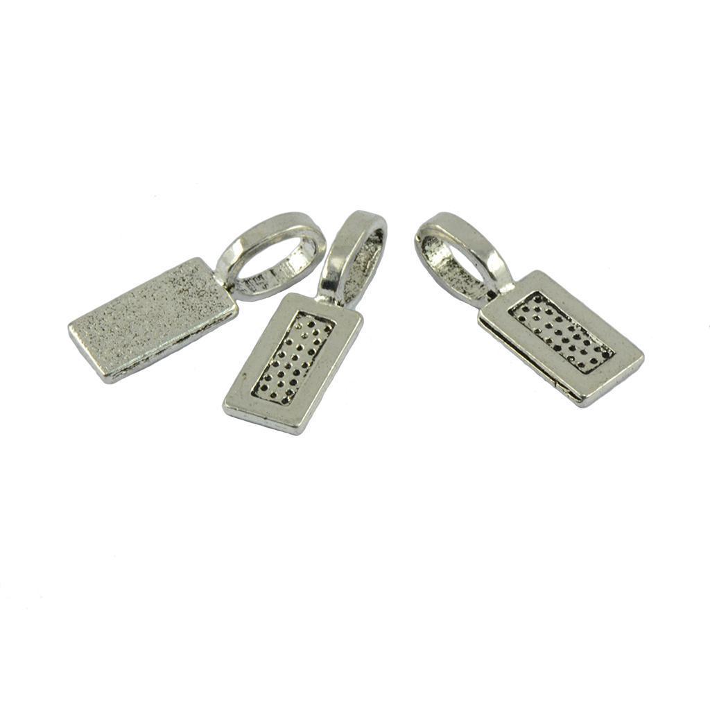 Pendentifs-Breloques-Charms-pour-Bijoux-Collier-Bracelet-DIY-Artisanat miniature 20