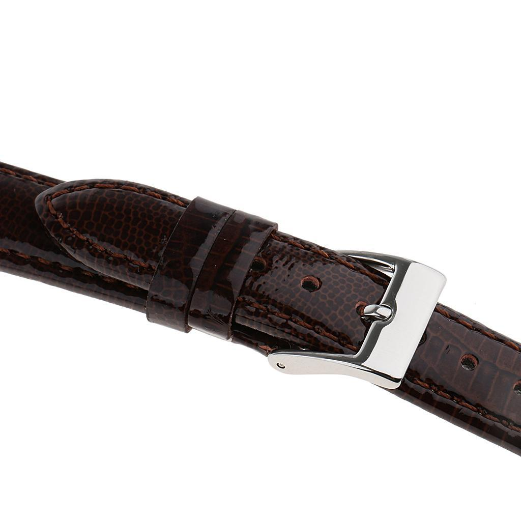 Luxury-Genuine-Leather-Strap-Replacement-Watch-Bands-12mm-20mm-Watchmaker-Repair thumbnail 38
