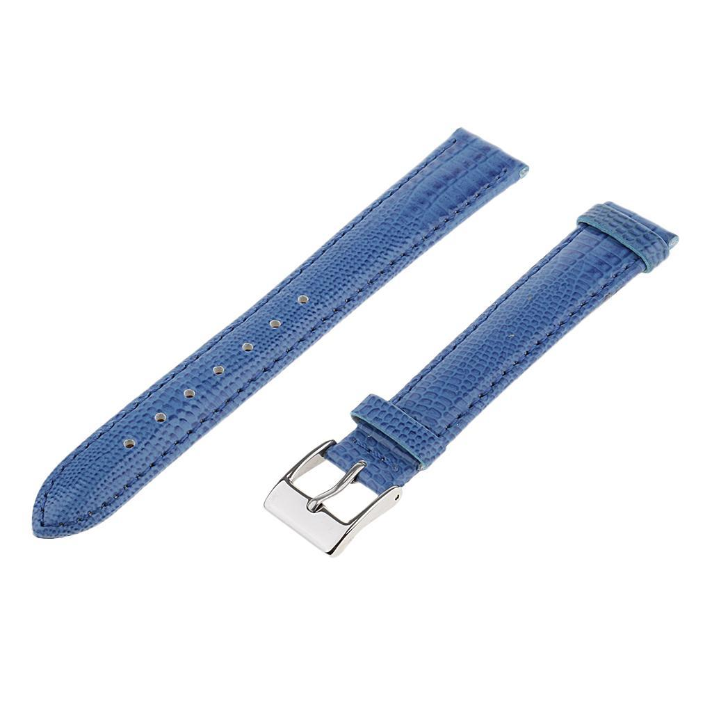 Luxury-Genuine-Leather-Strap-Replacement-Watch-Bands-12mm-20mm-Watchmaker-Repair thumbnail 71