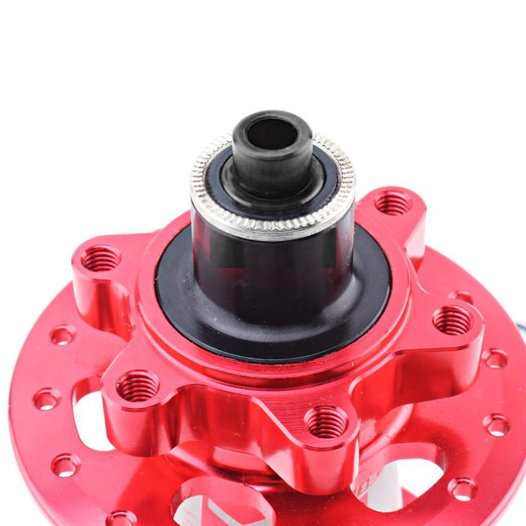 Bike 12mm To 9mm Thru Axle Quick Release Hub Conversion Skewer Adapter Tool New