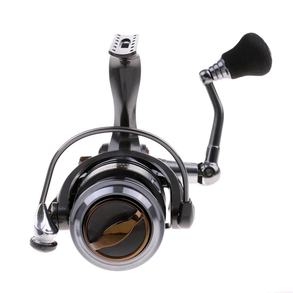 Mulinello-da-pesca-ad-alta-velocita-7-1-1-bobina-per-bobina-per-fiammiferi miniatura 8