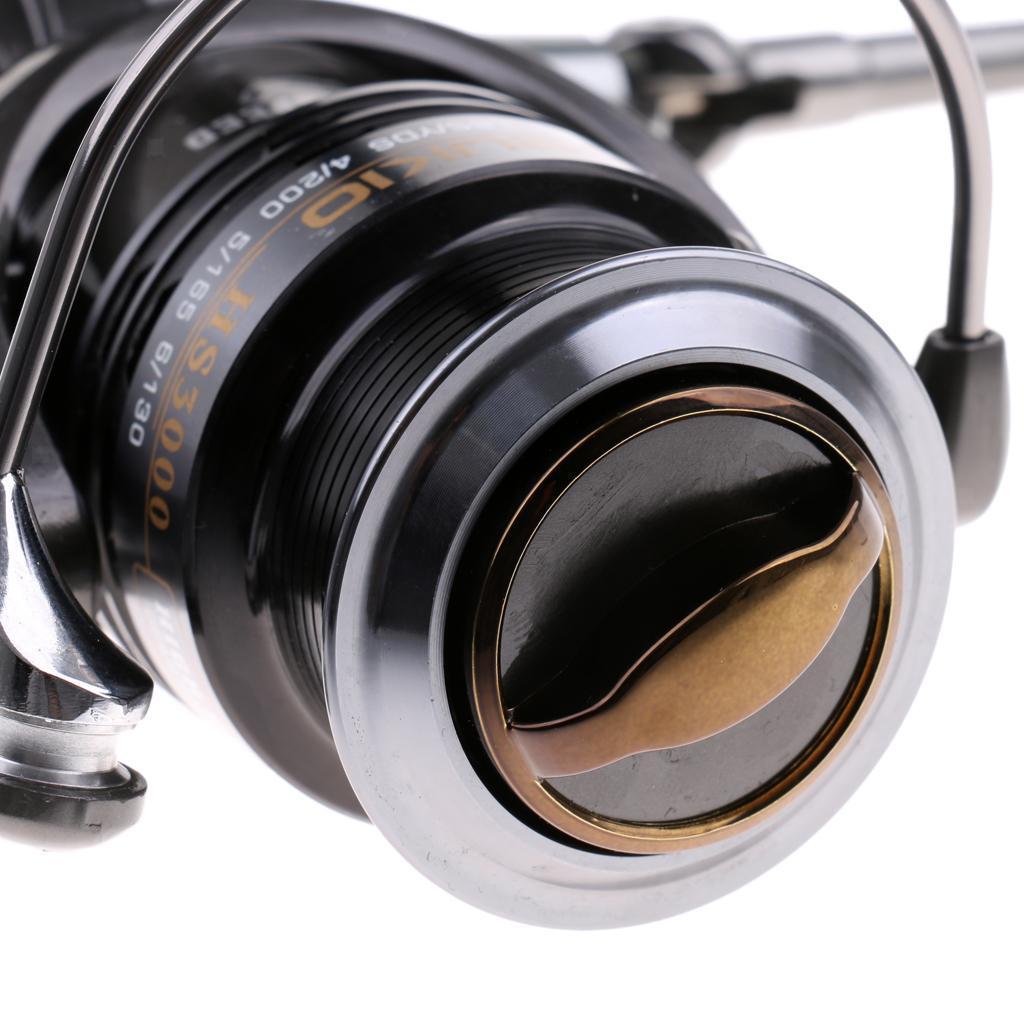 Mulinello-da-pesca-ad-alta-velocita-7-1-1-bobina-per-bobina-per-fiammiferi miniatura 9
