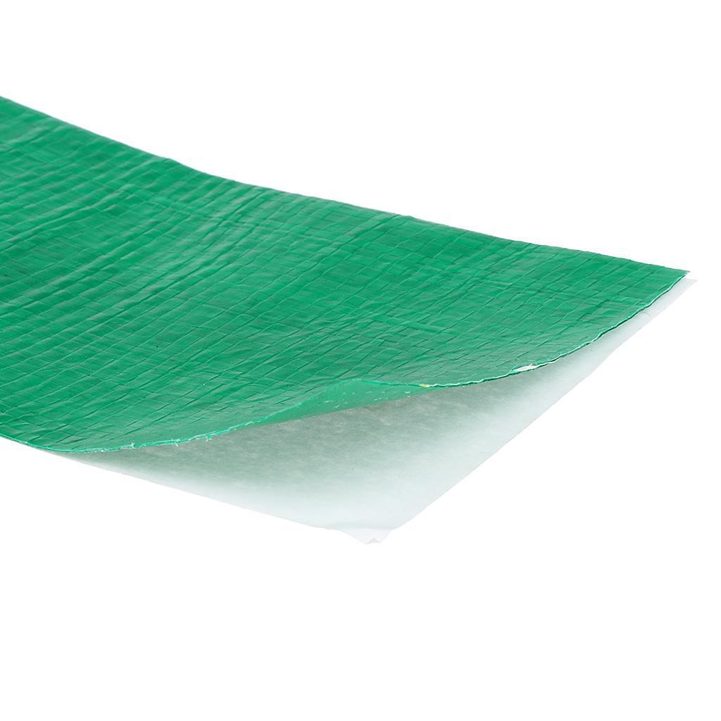 applique-autoadesiva-del-nastro-di-riparazione-impermeabile-della-tenda-di miniatura 18