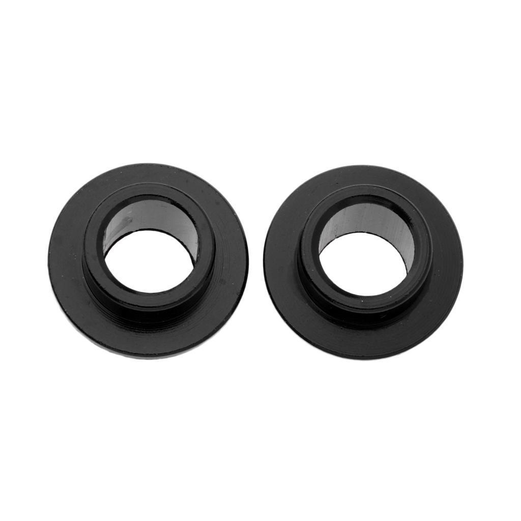 2-Pezzi-Distanziali-Cuscinetti-In-Alluminio-Rresistente-Accessori-per-Rullo miniatura 10