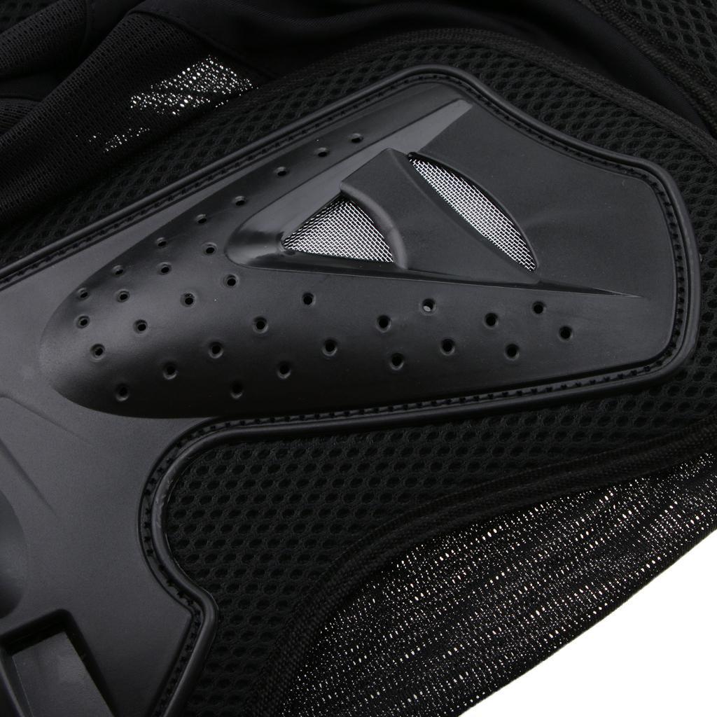 Moto-Racing-Ski-Armour-Tampons-Hanches-Jambes-Protecteur-Shorts-Pantalons miniature 6