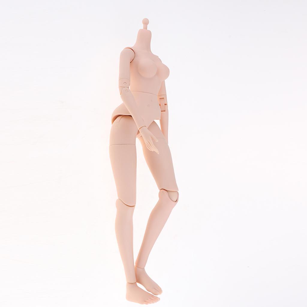 1 4 BJD poupée corps nu 26 btuttie articulée, modèle modèle modèle fille femelle gre 8157a3