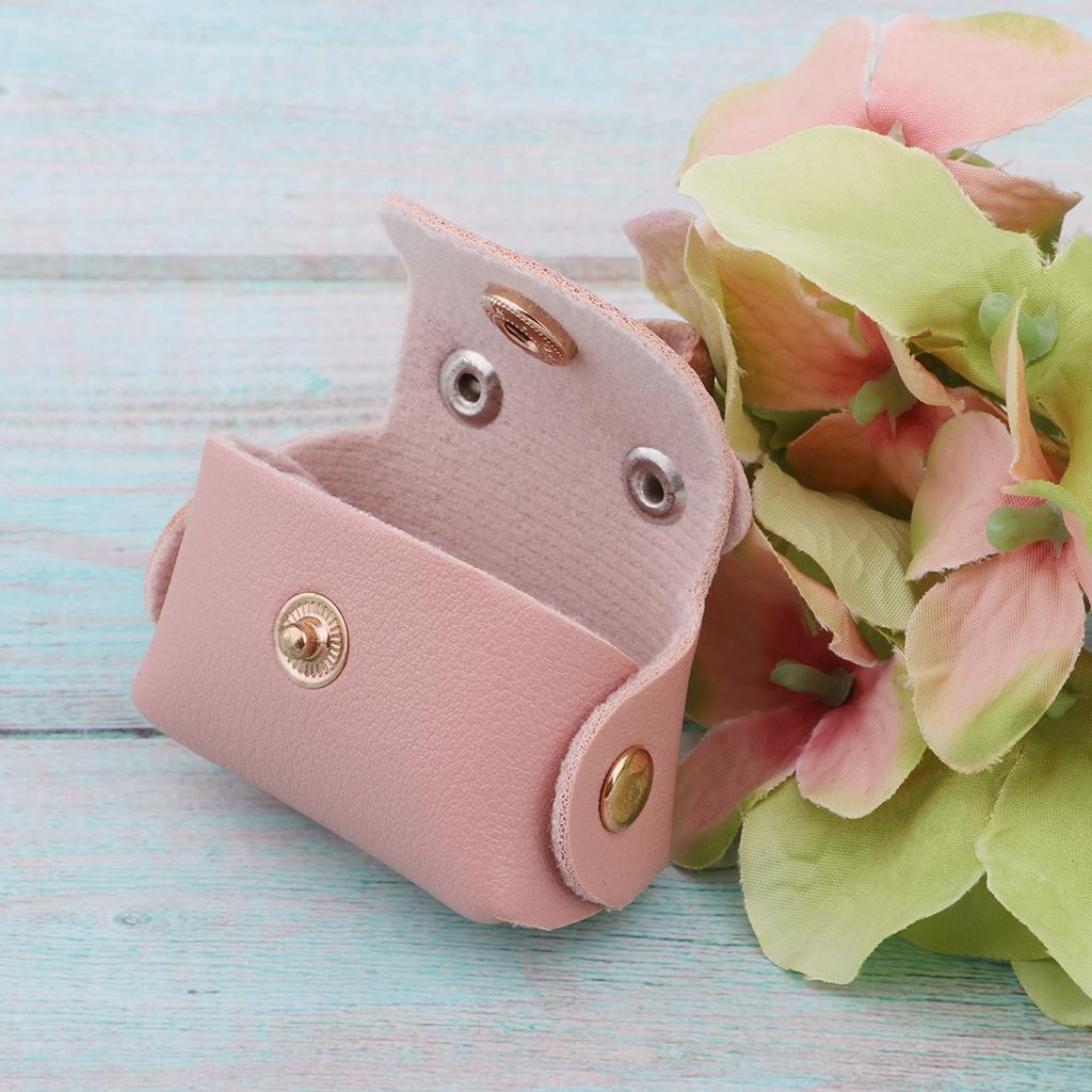 12inch-Doll-PU-Leather-Handbag-Bag-Purse-For-BJD-Doll-Clothes-Accessories thumbnail 8