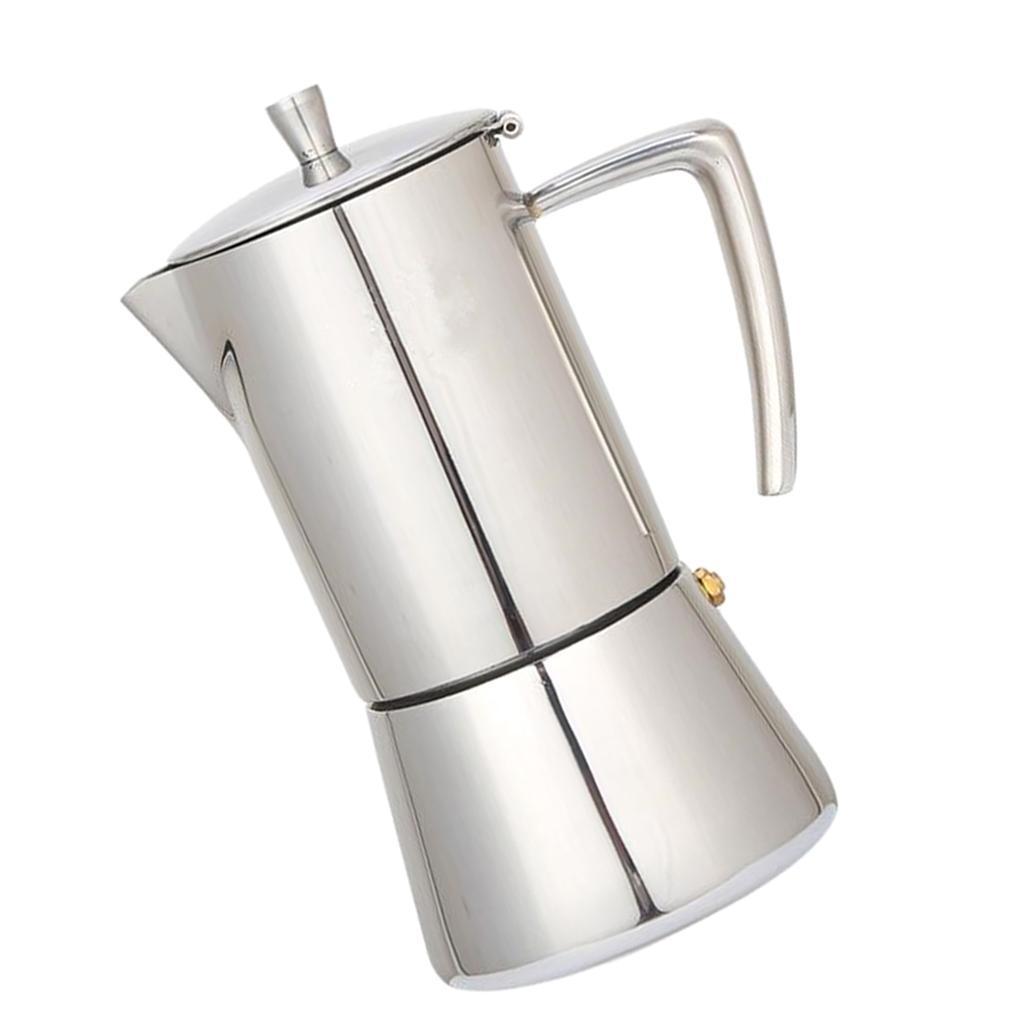 Espresso-Stove-Top-Coffee-Maker-Moka-Percolator-Pot-4-or-6-Cup thumbnail 6