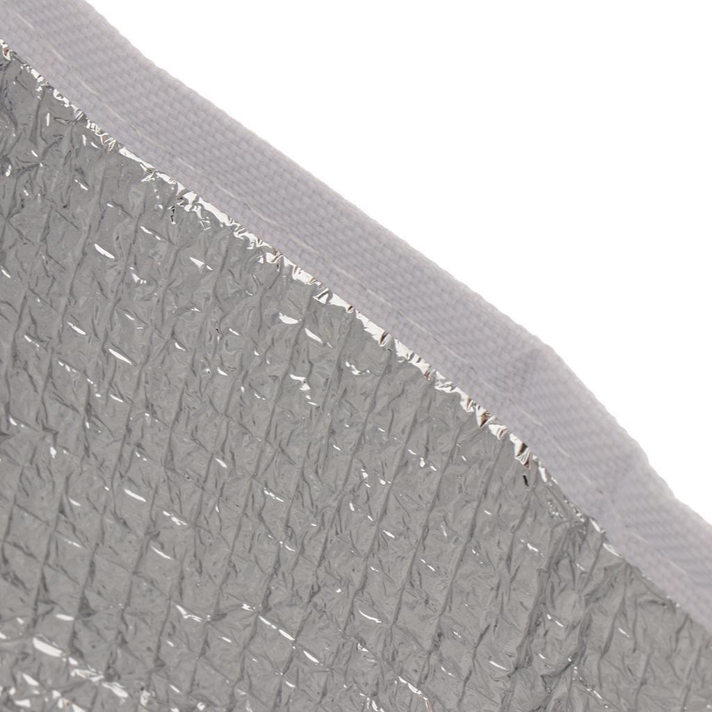 miniatura 3 - Tenda-antipolvere-isolata-pieghevole-pieghevole-del-modello-degli-articoli