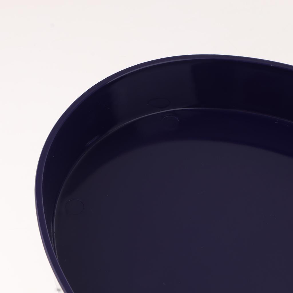 Ikebana-Suiban-Display-Vase-Pot-Tray-Container-for-Flower-Arrangement thumbnail 16