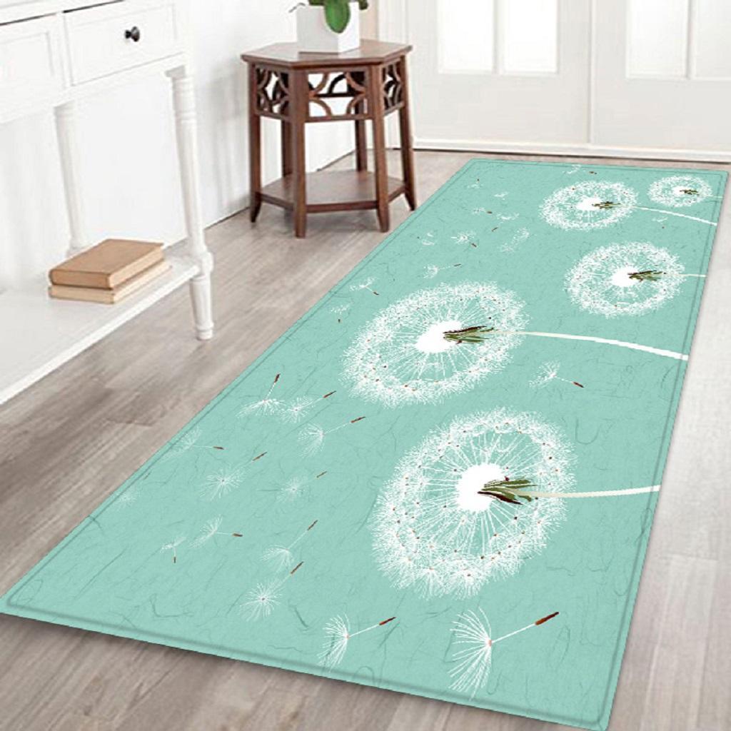 Living-Room-Area-Rug-Runner-Kitchen-Bedroom-Anti-Skid-Floor-Mat-Carpet-3D thumbnail 5