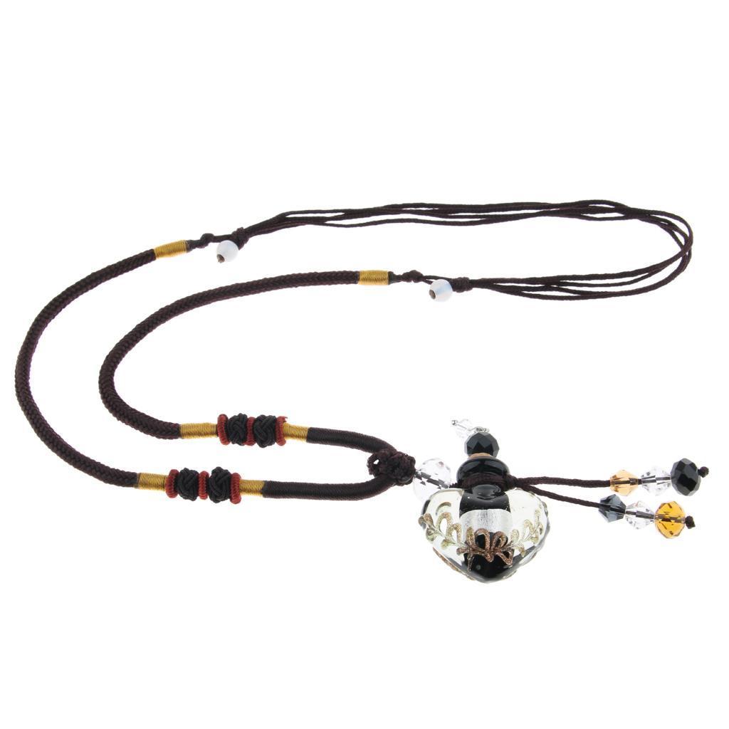 Diffusore-di-olio-essenziale-di-profumo-di-fragranza-della-collana-del miniatura 20