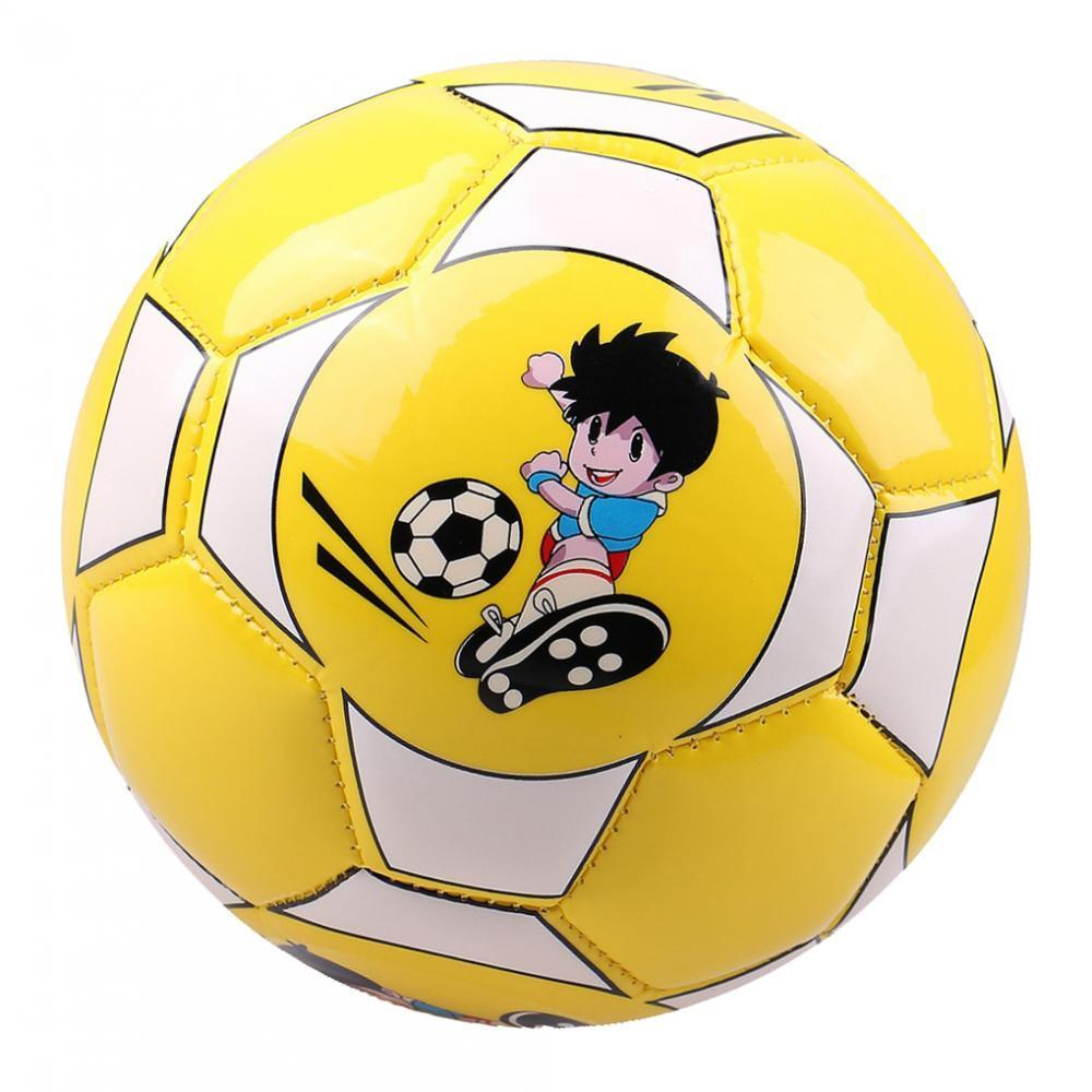 Football-Soccer-Size-2-Training-Pactice-Sports-High-Quality-Ball-Kids-Toys thumbnail 12