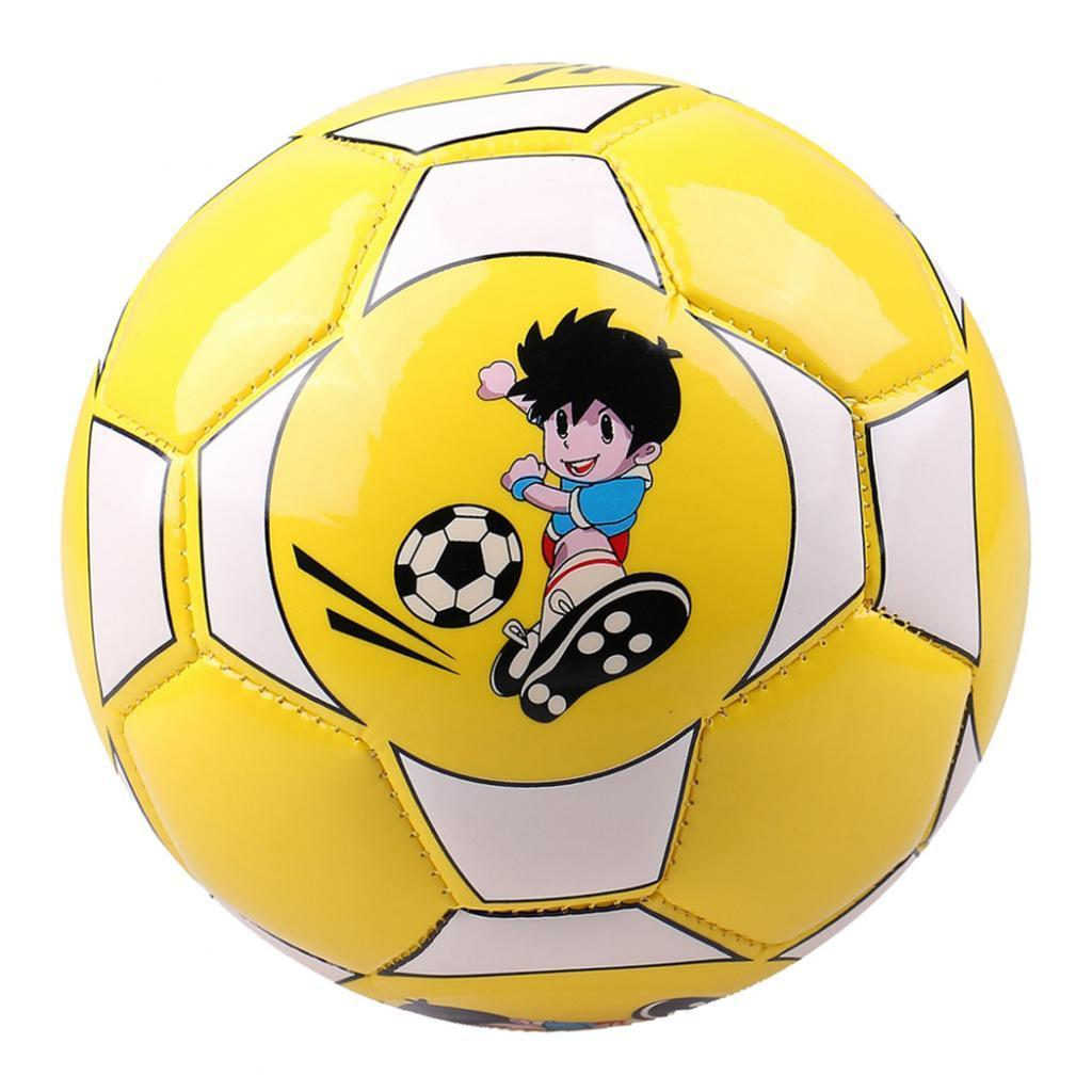 Football-Soccer-Size-2-Training-Pactice-Sports-High-Quality-Ball-Kids-Toys thumbnail 13