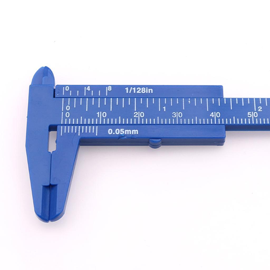 Calibro-Di-Righello-A-Scala-Vernier-Con-Lettura-Metrica miniatura 18