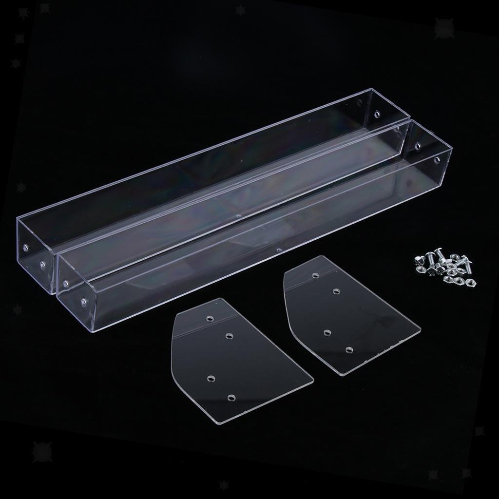 Organizzatore-Display-Espositori-Cremagliera-Abbellimenti-Per-Smalti-Negozio miniatura 3