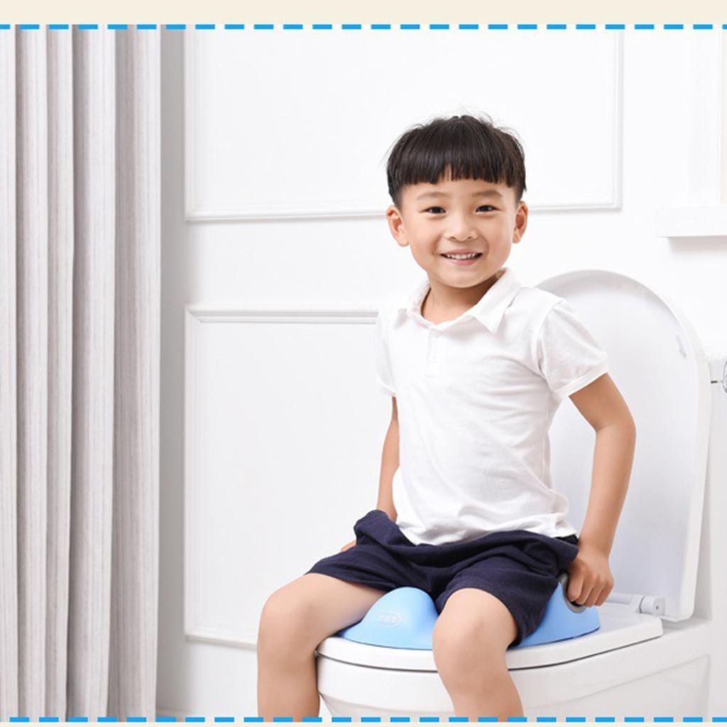 Indexbild 8 - WC Adapter für Töpfchen Training Baby Kinder Kleinkind Kinder Trainer Sitz