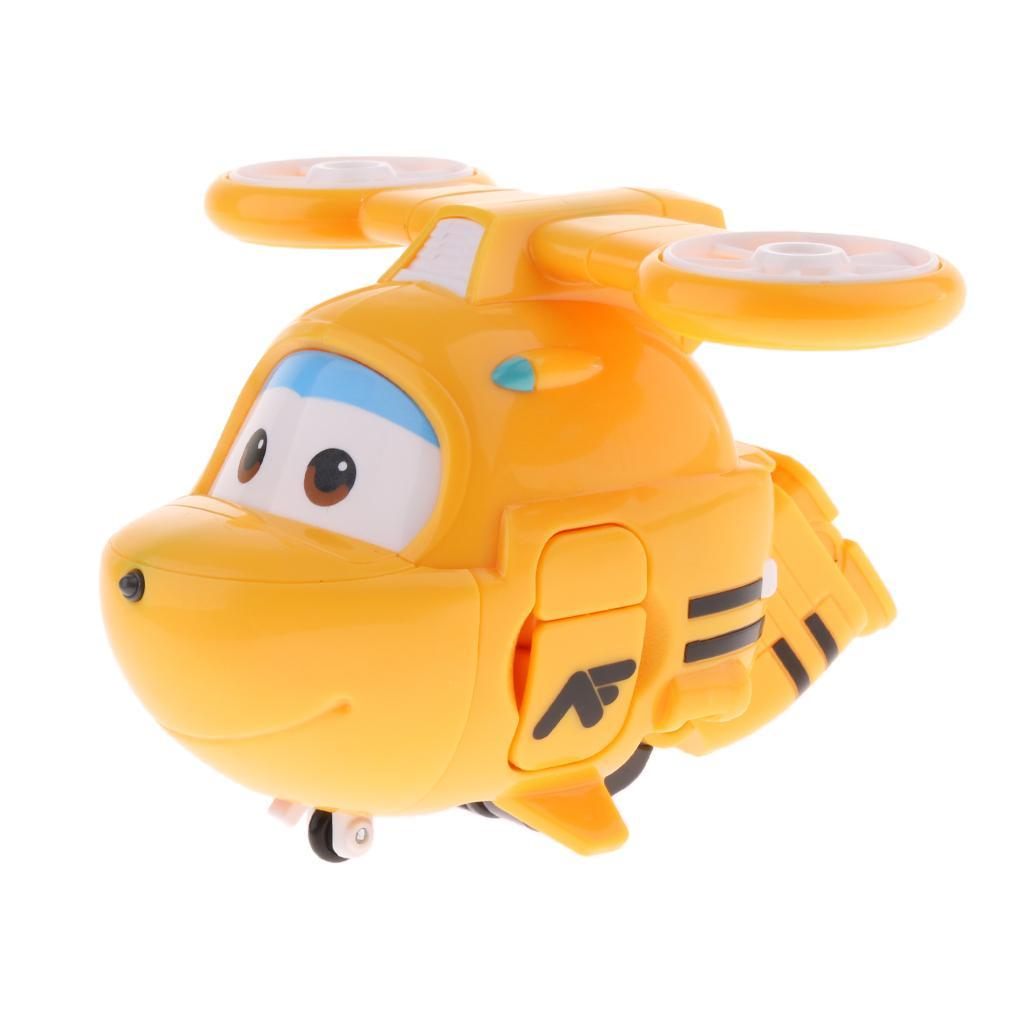 Super-Wings-Transforming-Robot-Plane-Vehicle-Character-Figures-Cartoon-Toy-Gifts miniature 18