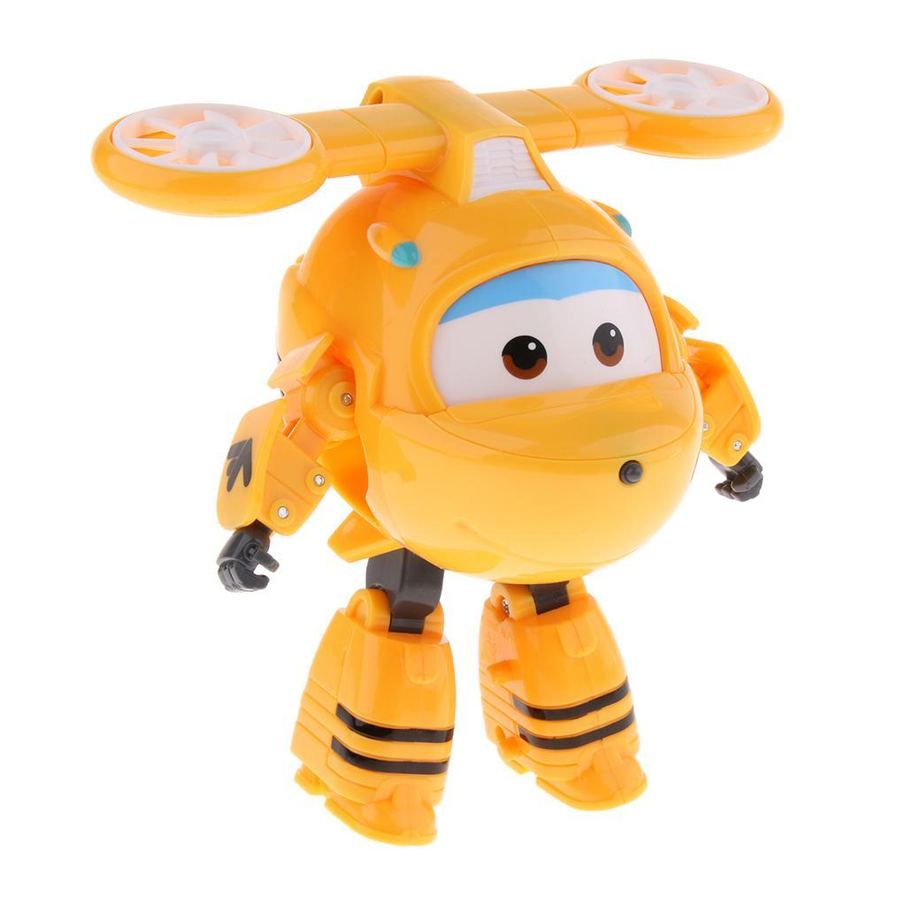 Super-Wings-Transforming-Robot-Plane-Vehicle-Character-Figures-Cartoon-Toy-Gifts miniature 21