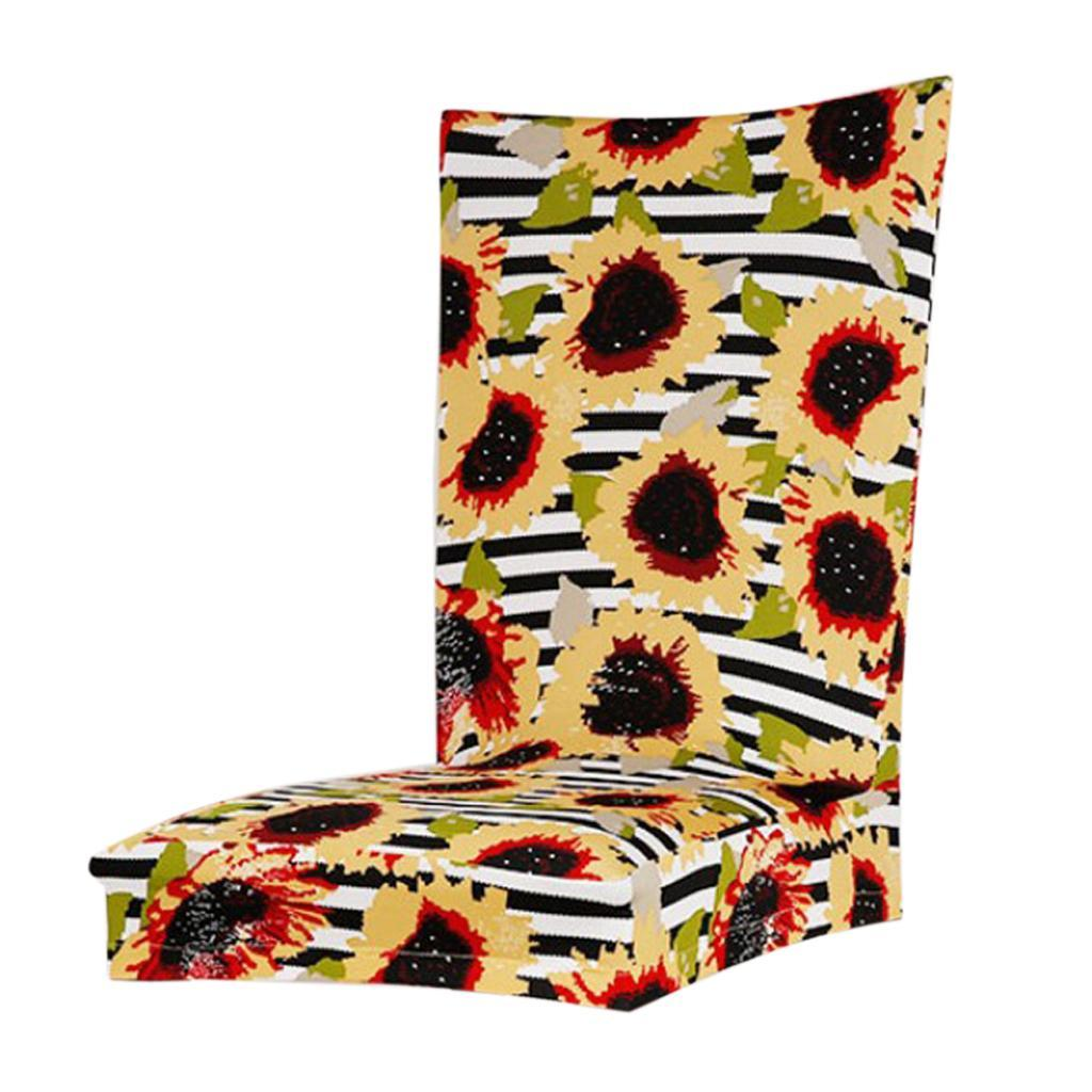 Dining-Room-Chair-Slipcover-Cover-Stretchy-amp-Washable-Wedding-Banquet-Decor thumbnail 16