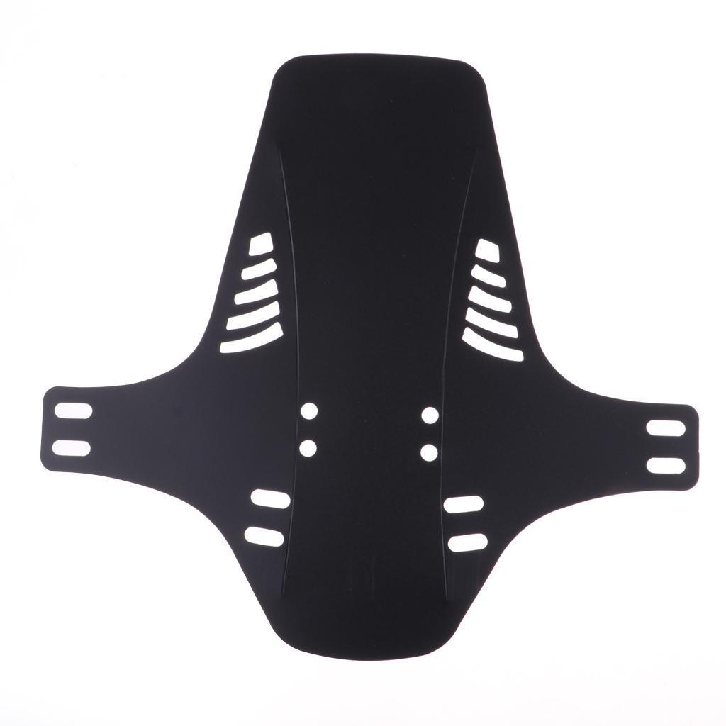 Parafanghi-MTB-per-Mountain-Bike-Parafango-anteriore-con-cinturino miniatura 16