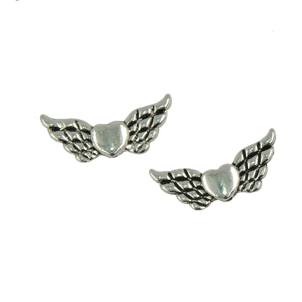 Pendentifs-Breloques-Charms-pour-Bijoux-Collier-Bracelet-DIY-Artisanat miniature 38