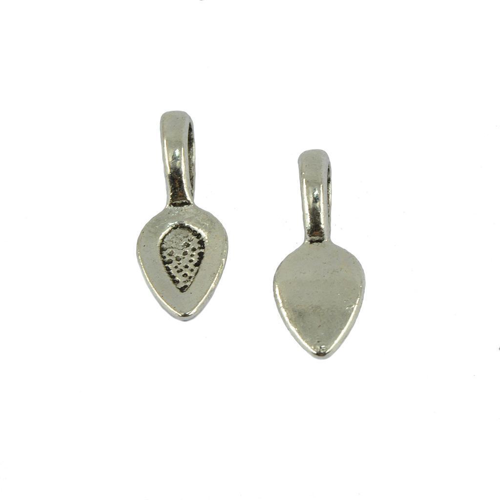 Pendentifs-Breloques-Charms-pour-Bijoux-Collier-Bracelet-DIY-Artisanat miniature 17