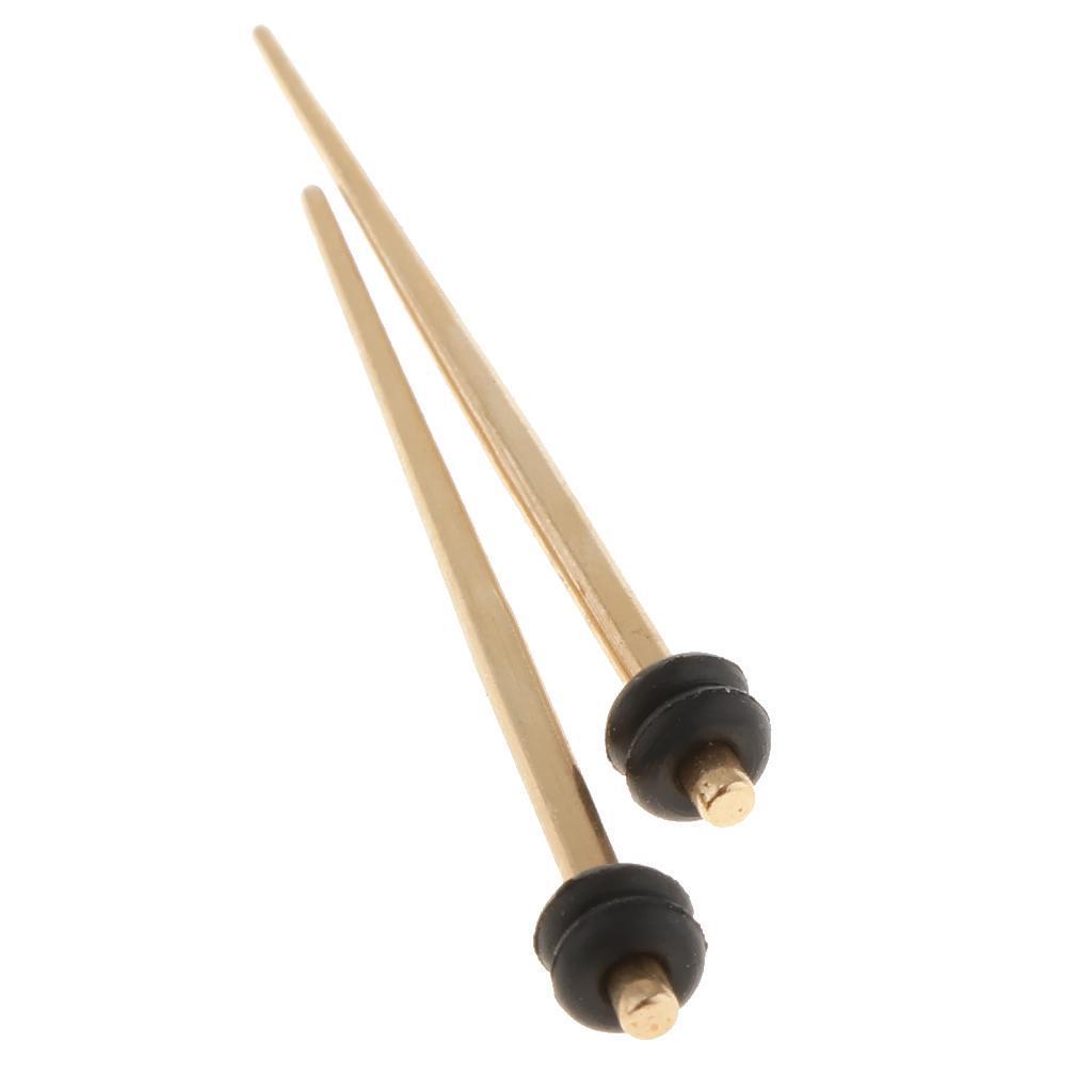 4-Pz-Orecchini-Tappi-Con-Disegno-Conico-In-Acciaio-Inox-Attrezzi-Gioiellieri miniatura 5