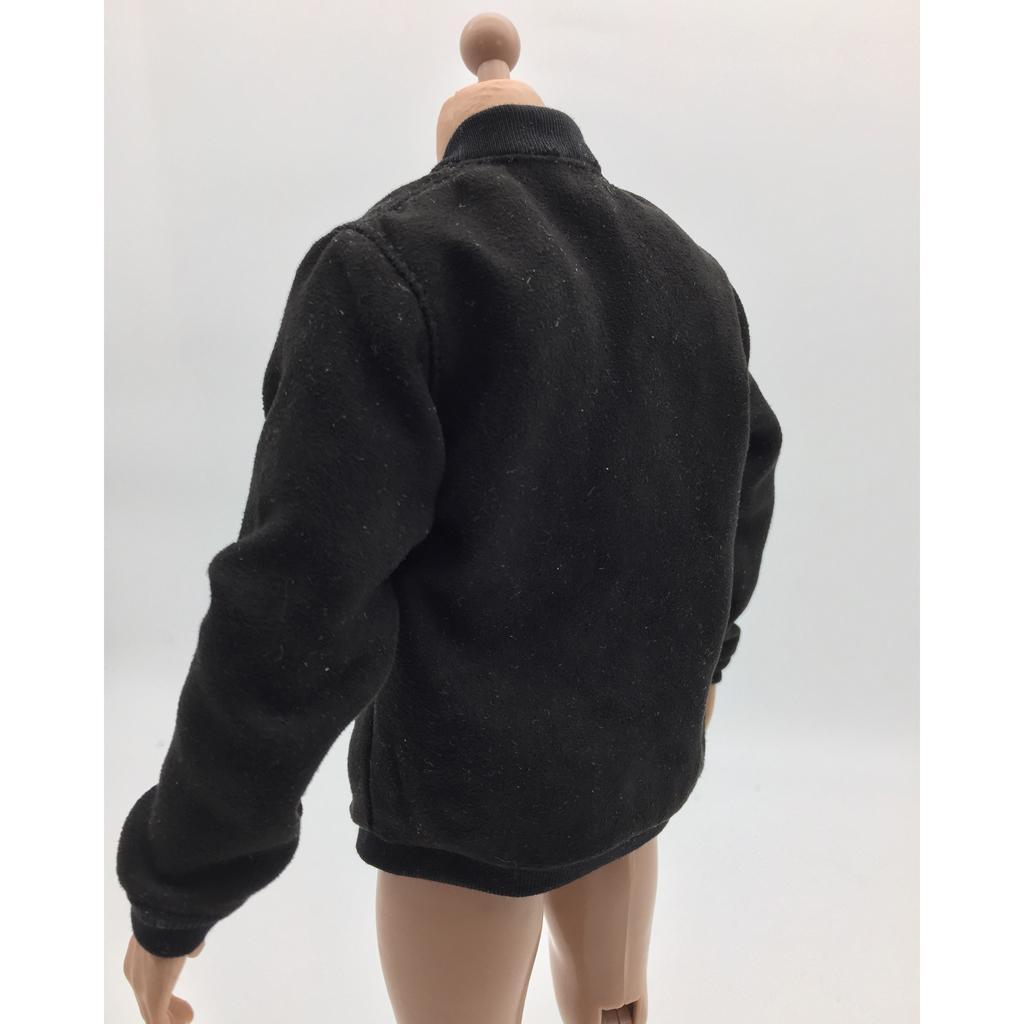1-6-Scale-Jacket-Hoodie-T-shirt-Jeans-Accessories-for-12-039-039-Figure-Hot-Toys miniature 37