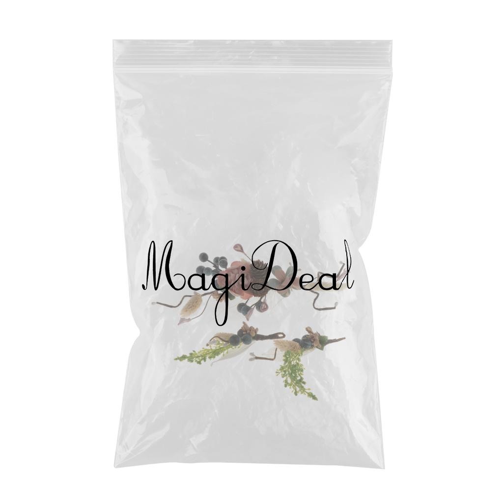 Pack of 3/Set Vintage Flower Hair Clip Wedding Bridal Bridesmaid Hair Accessories