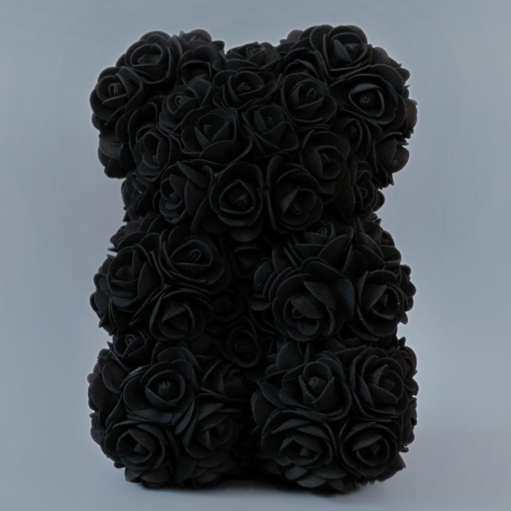 Rose-Bear-Teddy-Bear-Forever-Artificial-Flowers-Anniversary-Valentines-Gifts thumbnail 48
