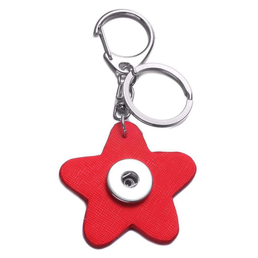 Portachiavi-Pentagramma-di-Moda miniatura 9