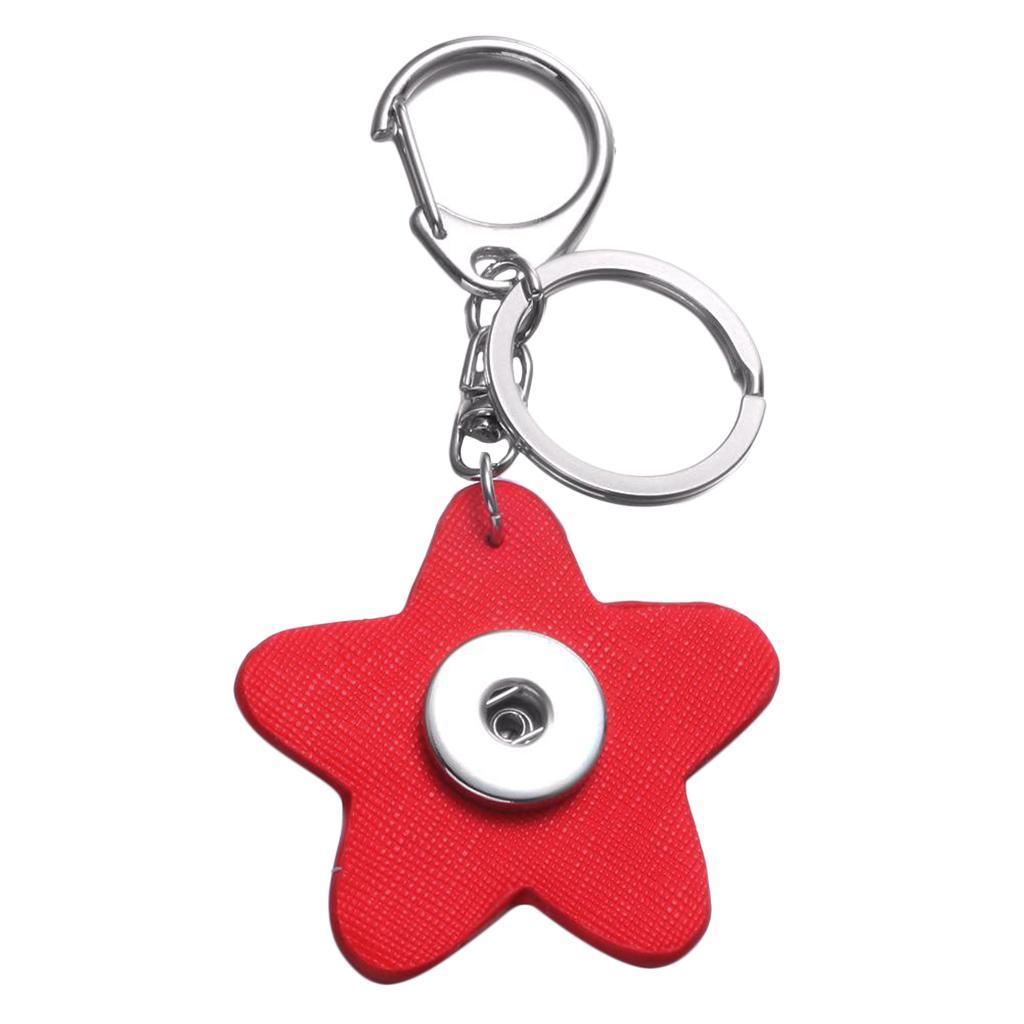 Portachiavi-Pentagramma-di-Moda miniatura 8