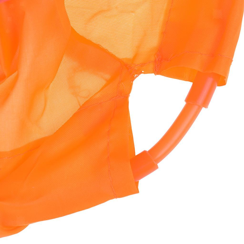 Airport-Aviation-Windsock-Rip-stop-Outdoor-Wind-Measurement-Bag-Bright-Color thumbnail 7