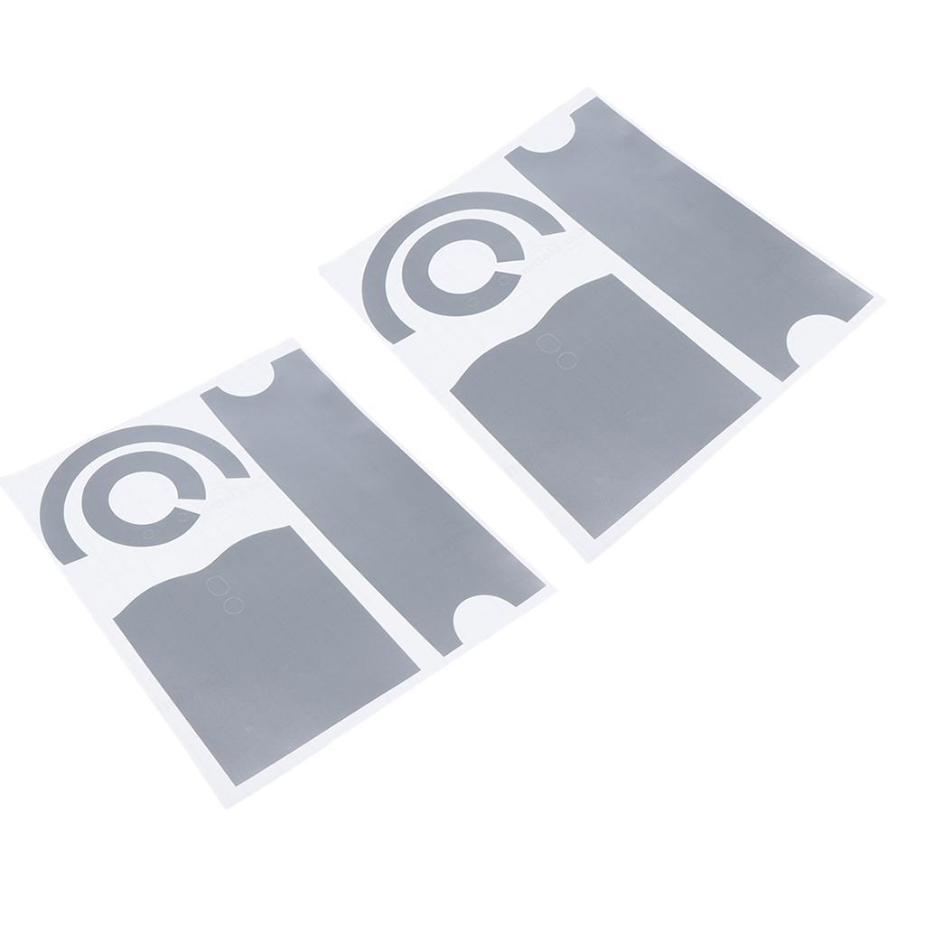 Adesivo-professionale-Pellicola-adesiva-Pellicola-adesiva-per-Dyson miniatura 8