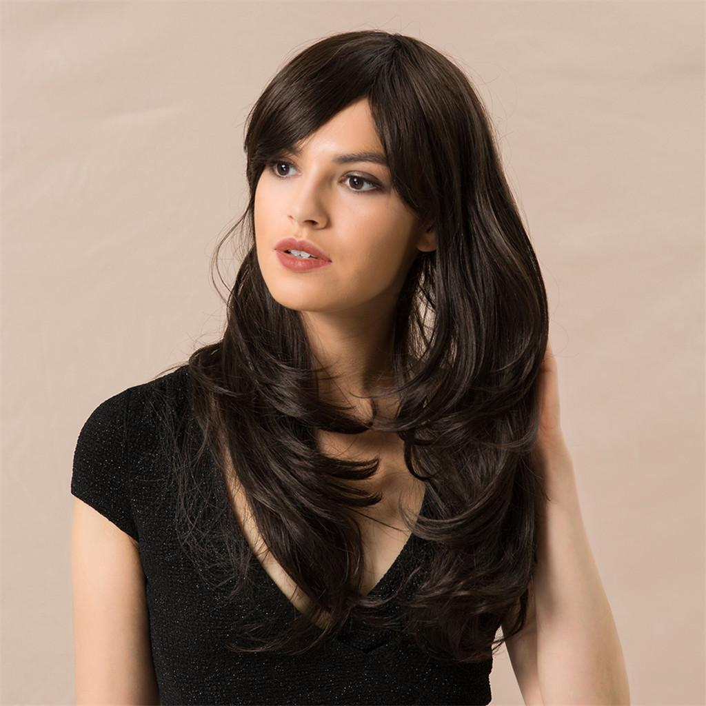 24-039-039-Women-Curly-Natural-Looking-Wig-Heat-Safe-Side-Part-Elegant-Layered-Wig thumbnail 3